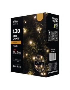 Christmas LED Garland -...