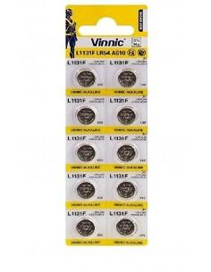 Vinnic baterija AG10
