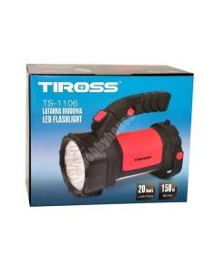 Flashlight Tiross TS-1106