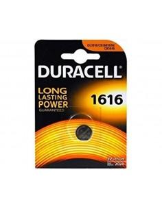 Duracell ličio baterija CR1616