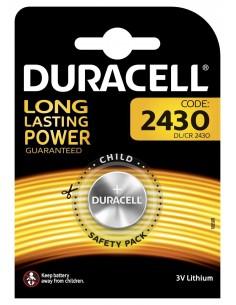 Duracell battery CR2430