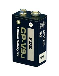 Fujitsu/FDK Ličio baterija...