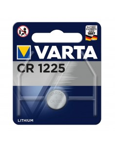 Varta baterija CR1225