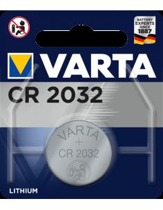 Varta ličio baterija CR2032