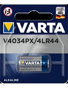 Varta  V4034PX 4LR44