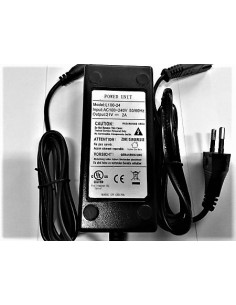Li-ion charger 5 cell  21 V...