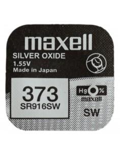 Maxell baterija 373, 1,55V