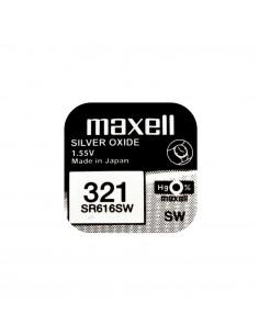 Maxell baterija 321 1,55V