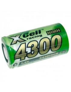 XCell NiMh baterija 4300
