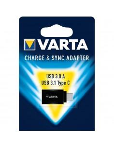 Varta USB 3,0A USB 3,1 Type C