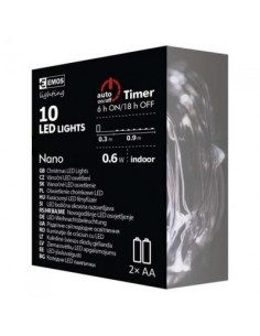 Emos LED lights- Nano cool...