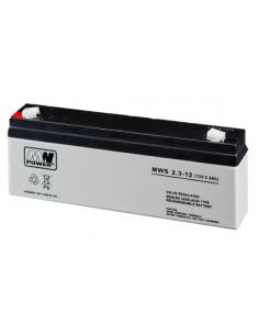 MW Power AGM baterija 12V...