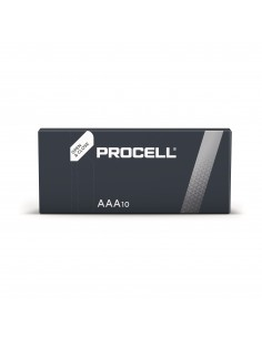 Duracell Procell LR3/AAA box