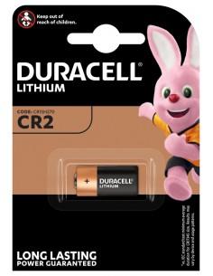 Duracell Ultra CR2 3V