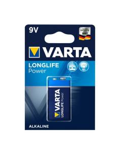 Varta  baterija Longlife 4922