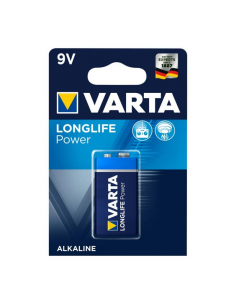 Varta  battery Longlife 4922