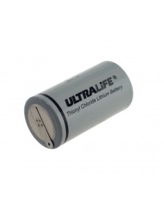 Ultralife  3,6V Lion D...