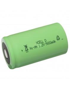 Xcell Ni-Mh D 8500mAh 1,2v