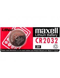 Maxell Ličio baterija  CR2032