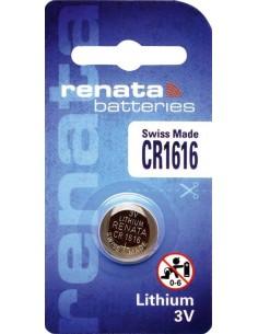 Renata baterija CR1616