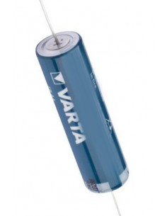 Varta Microbattery ER-AA axial