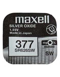Maxell baterija 377 SR626