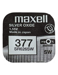 Maxell battery 377  SR626