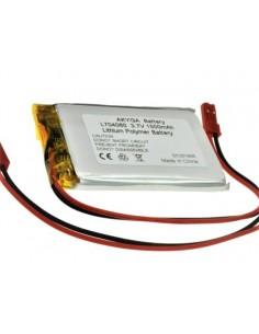 Li-polimer (704060) 1500mAh