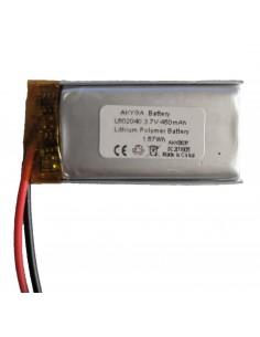 Li-Pol battery (602040) 450mAh