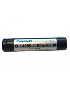 Li-ion ICR 14650 1100mAh