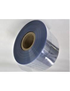 PVC plėvelė 75 mm (dėl C/R14)