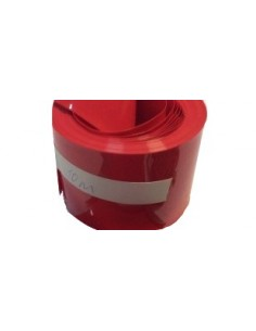 PVC tube 53 mm (red)