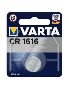 Varta baterija CR1616