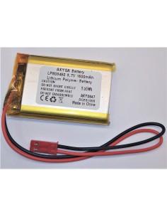 Li-pol (803450) 1500mAh