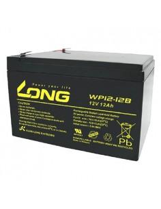 LONG AGM baterija 12V 12Ah