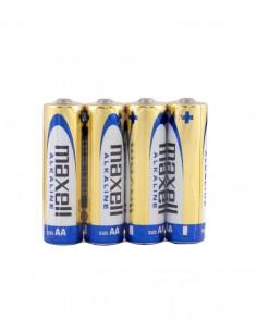 Maxell baterija LR6 (4vnt)