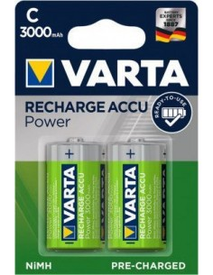 Varta  Accu Power C HR14
