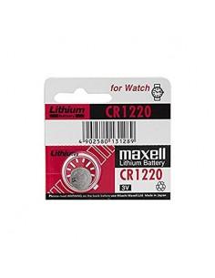 Maxell Ličio baterija CR1220