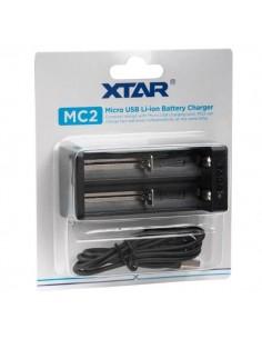 Krautuvas XTAR MC2