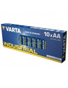 Varta  baterija Industrial...