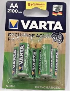 Varta Recharge Accu...