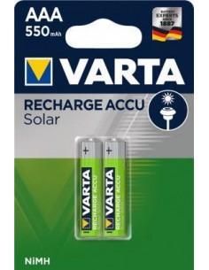 Varta Accu Solar 56733 AAA