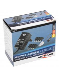 Ansmann ACS48 Charger for...