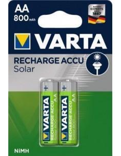 Varta Accu Solar 56736 AA
