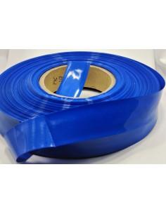 PVC plėvelė 29 mm (mėlyna)