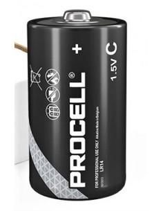 Duracell Procell  LR14/C box