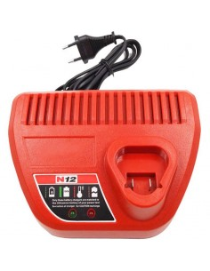 Charger for Milwaukee M12 N12