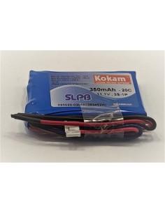 Kokam Li-polimer (283452)...