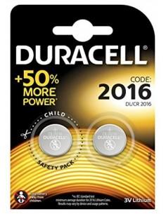Duracell CR2016 baterija...
