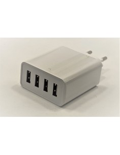 USB 5Ah įtampos keitiklis...